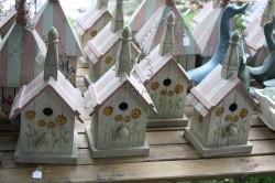 vogelhauschen