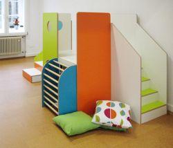 Designer-Kindermöbel: Ein buntes Potpourri | {Kinder möbel 55}