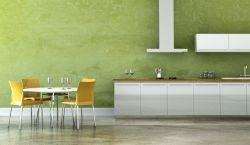 wandfarbe grn. Black Bedroom Furniture Sets. Home Design Ideas