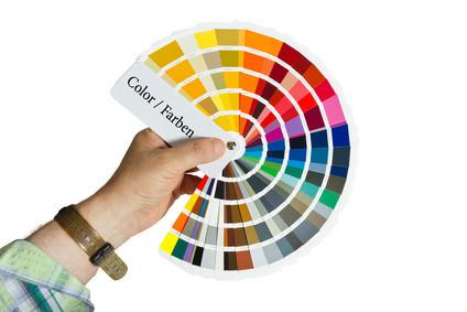 Farben und wirkung for Farben wohnung wirkung