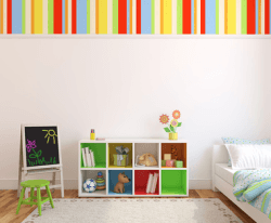 Kinderzimmer_© poligonchik - Fotolia.com