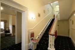 Treppenlift