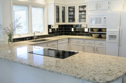 Eine neue Küchenarbeitsplatte – welches Material ist empfehlenswert? | {Küchenarbeitsplatte material 28}