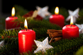 Do it yourself: Adventskranz selber machen