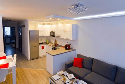 Wie Man Eine Kleine Wohnung Stilvoll Einrichten Kann