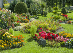 Garten © Shmel - Fotolia.com