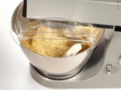 Küchenmaschine / Teig