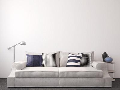 Farben in der Wohnung - Trends & Anregungen