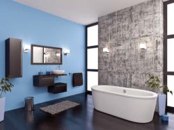 einrichtungsidee_badezimmer_© Michael Nivelet - Fotolia.com