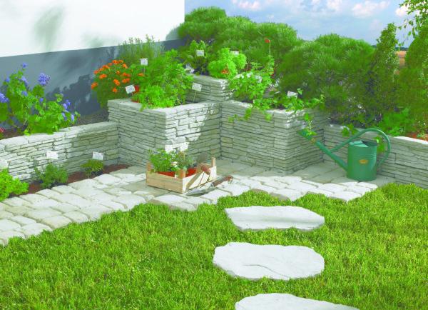 Gartenmobel Set Tchibo : Hochbeete – Vorteile, Tipps und Bauanleitung