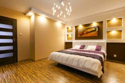 modernes Schlafzimmer_© Patryk Kosmider - Fotolia.com
