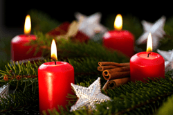 adventskranz© BeTa-Artworks - Fotolia.com