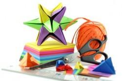 Bastelstunde Origami
