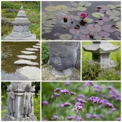 Garten China © Jeanette Dietl - Fotolia.com