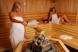 sauna © Áment Gellért - Fotolia.com