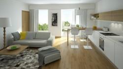 Gut gemocht Farbwirkung am Boden - Tipps für den perfekten Fußboden TW55